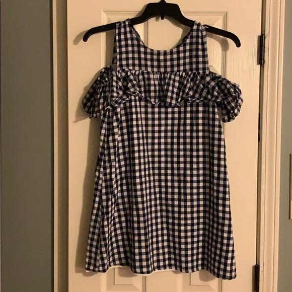 Fantastic Fawn Dresses & Skirts - Gingham Dress